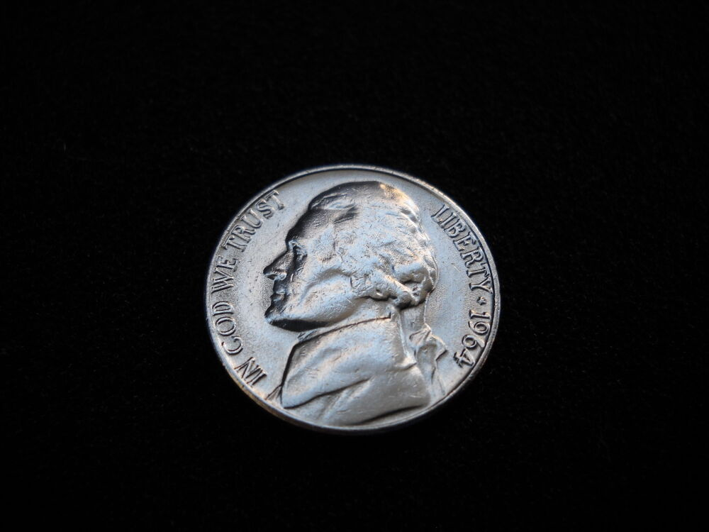 Rare and Expensive US Coins 1963 Varieties Jefferson ... |Rare American Nickels