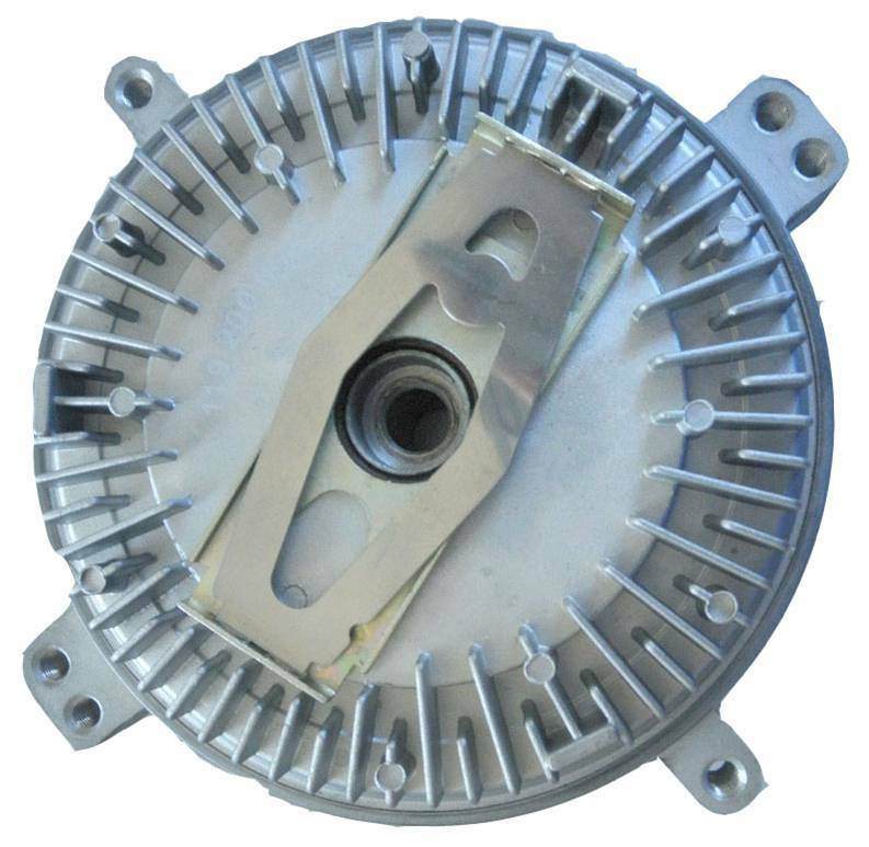 Engine cooling fan clutch for mercedes benz w140 r129 for Mercedes benz fans