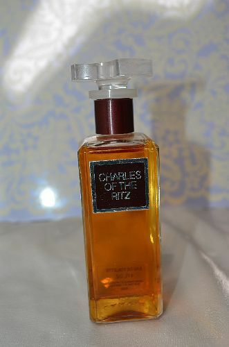 Vintage Quot Charles Of The Ritz Original Quot Huge 4 Oz Eau De