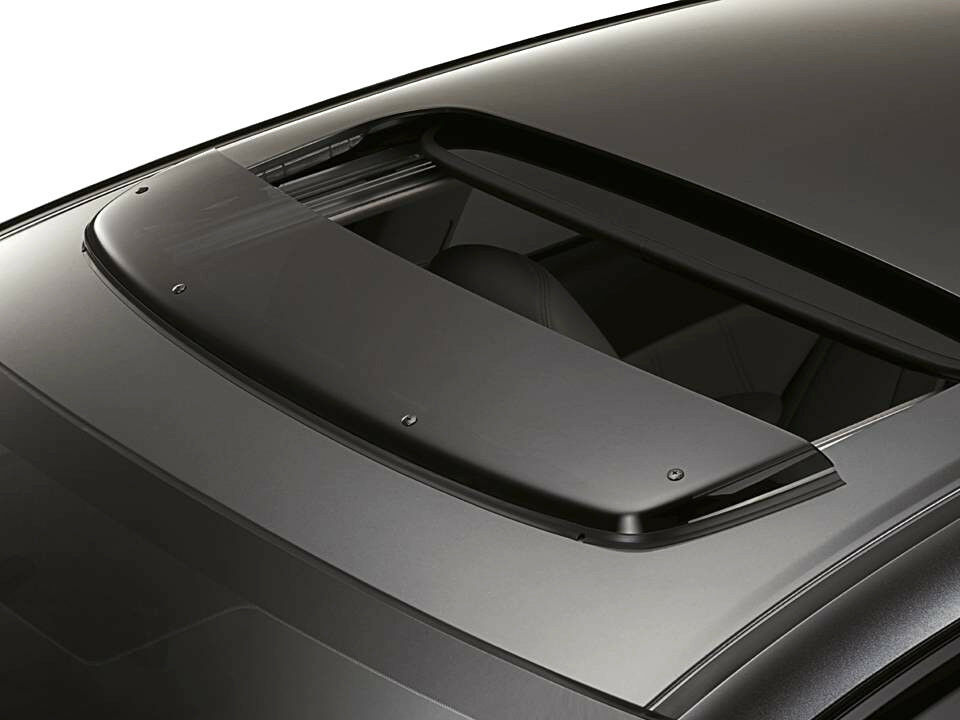 Genuine oem honda civic 4dr sedan moonroof visor 2012 for Honda civic sunroof