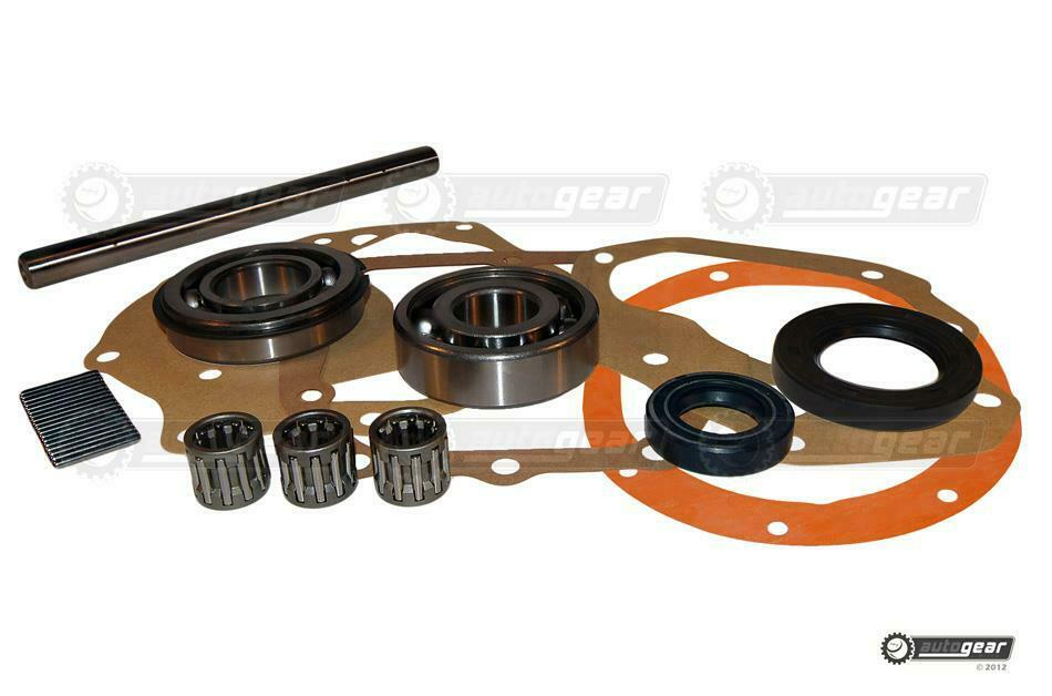 MG MGB MGC 3 Synchro Overdrive Gearbox Oil Seal Set