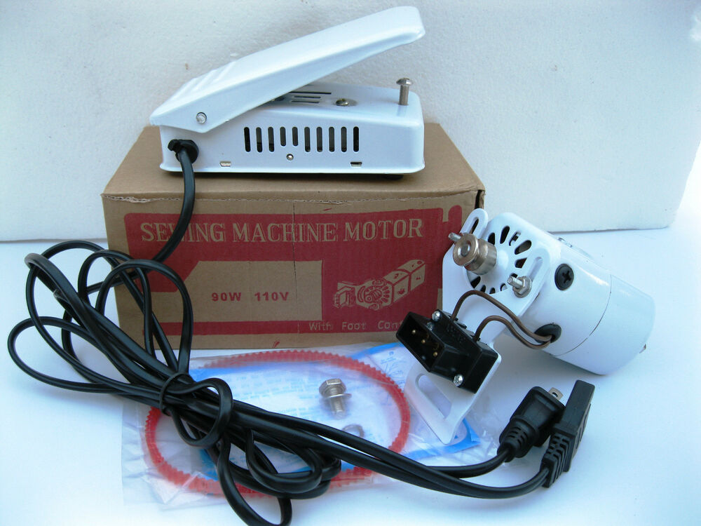 New Home Sewing Machine Replacement Parts