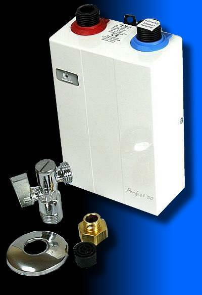 3 5kw Electric Instant Water Heater Undersink Water Heater