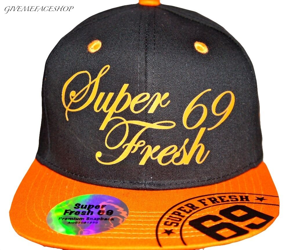 Details about Fresh Snapback be912051787