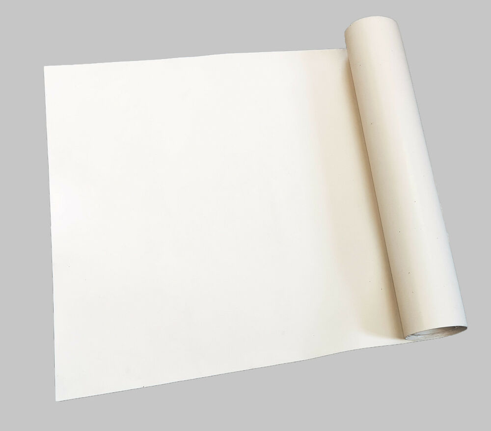 Silicone Rubber Sheet A4 Size 1 5mm 2mm 3mm Thick