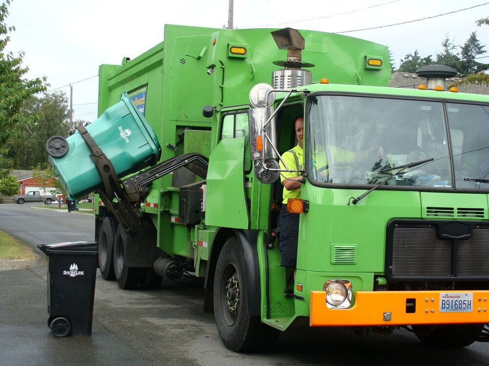 How to Start a Garbage Collection Business