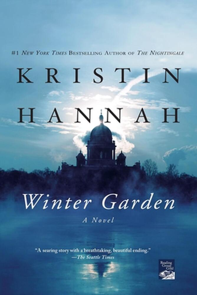 Winter garden by kristin hannah paperback book english 312663153 ebay - Gardening mistakes maintaining garden winter ...
