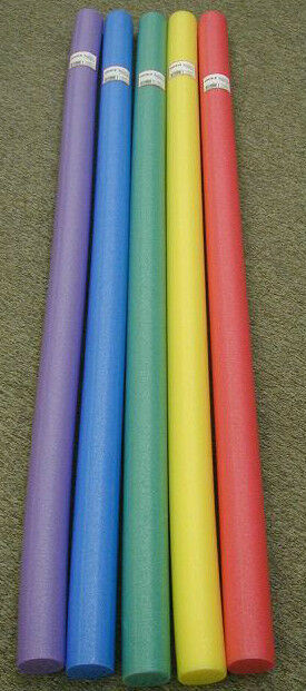 Pool Noodle Swimming Pool Noodles Wacky Noodle Foam Noodle
