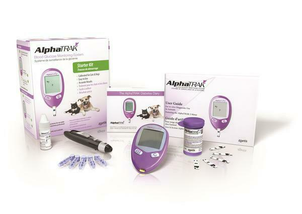 Free Glucose Meter For Dogs