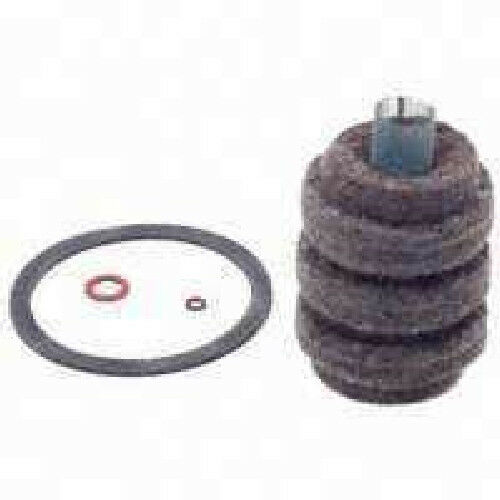 heating fuel oil filter cartridge insert for general 1a