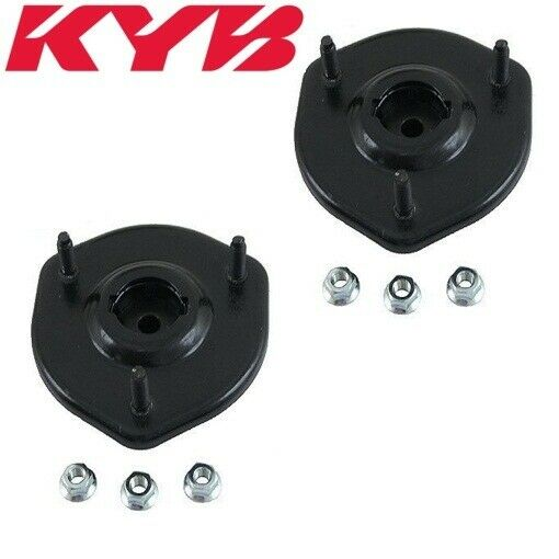 2011 Mazda Mazda6 Suspension: Mazda 6 2003 2004 2005 2006 Set Of 2 Front KYB Suspension