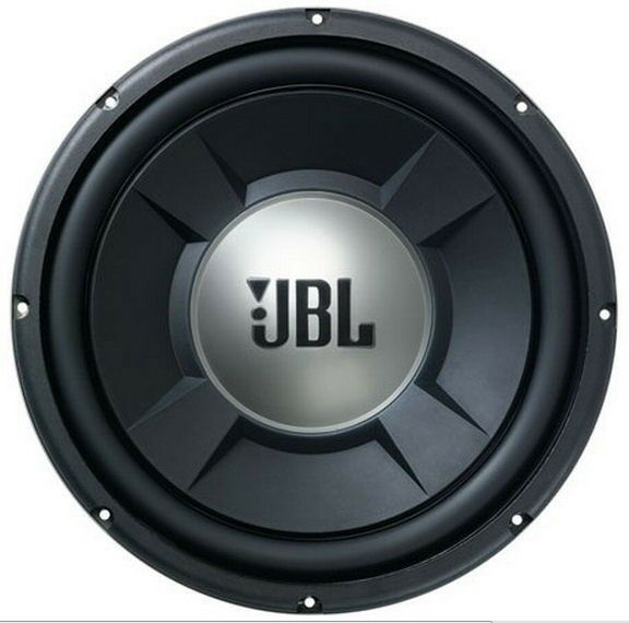 jbl grand touring gto1202d 1200 w voiture subwoofer sub woofer gto 12 haut parleur b ebay. Black Bedroom Furniture Sets. Home Design Ideas