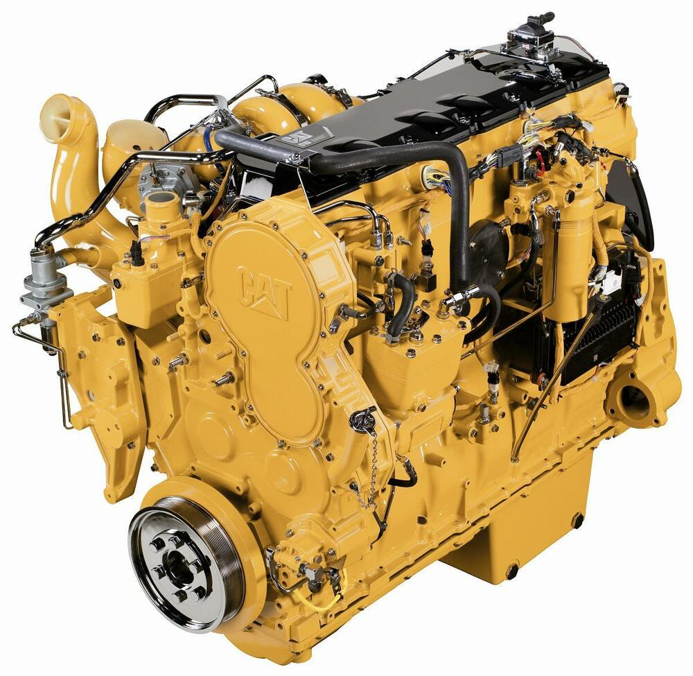 Cat diesel engine manual pdf