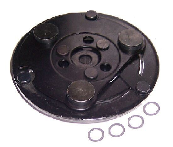 Ac Compressor Clutch Front Plate Fits Jeep Cherokee 2000 2001 A  C Hub