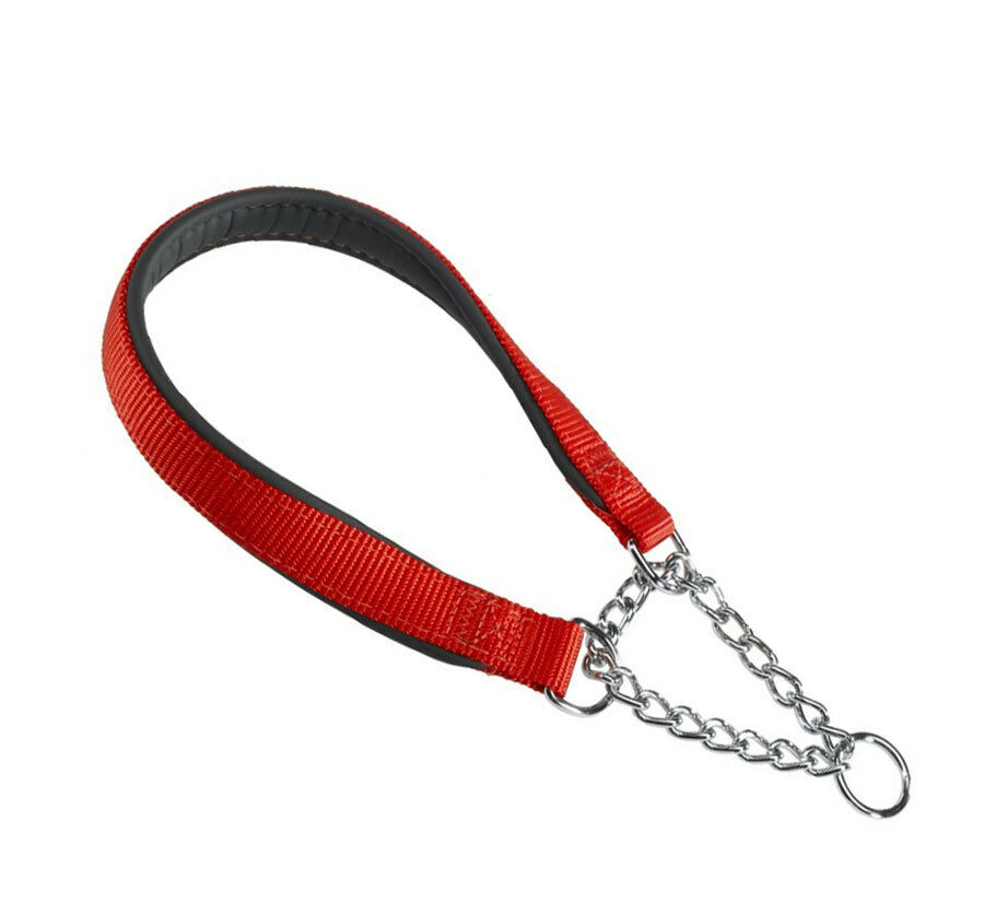 Red Dogs Collars