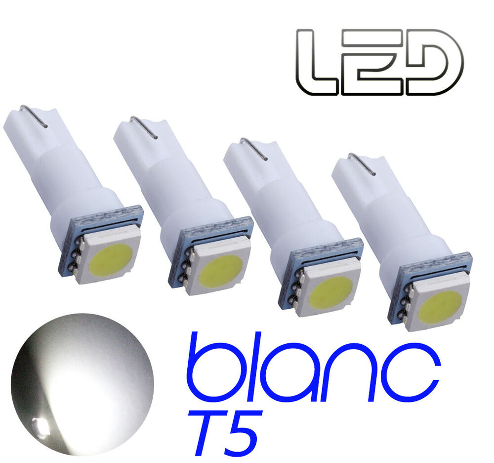 2 ampoules led t5 blanc lampe lecture ebay. Black Bedroom Furniture Sets. Home Design Ideas