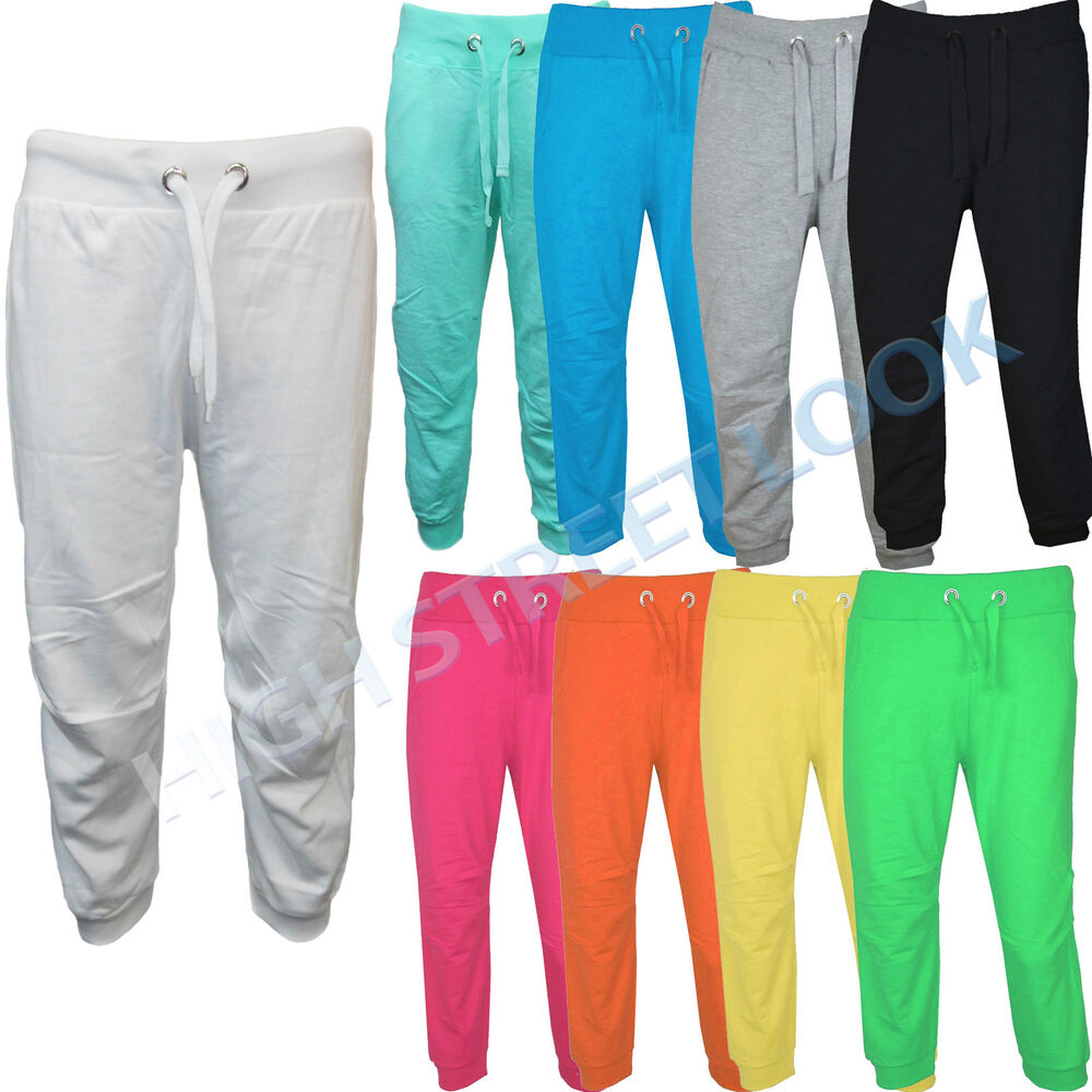 View all ladies clothing Our women's sweatpants category houses a fantastic variety of loungewear and sportswear. You will find a great range of styles from tracksuit bottoms, hareem, yoga pants, and joggers so whether you're looking to work out, relax or be comfortably .