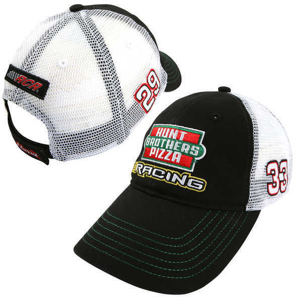 Kevin harvick 2013 chase authentics 33 hunt brothers pit for Kevin harvick pit shirt
