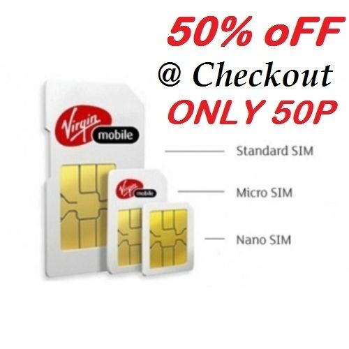 Virgin sim deals pay you go