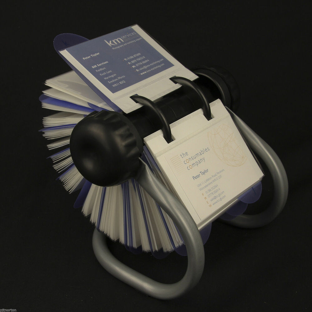 Business Card Rolodex Ebay Images - Card Design And Card Template