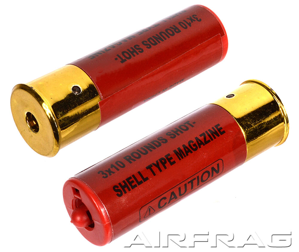 Deals on shotgun shells