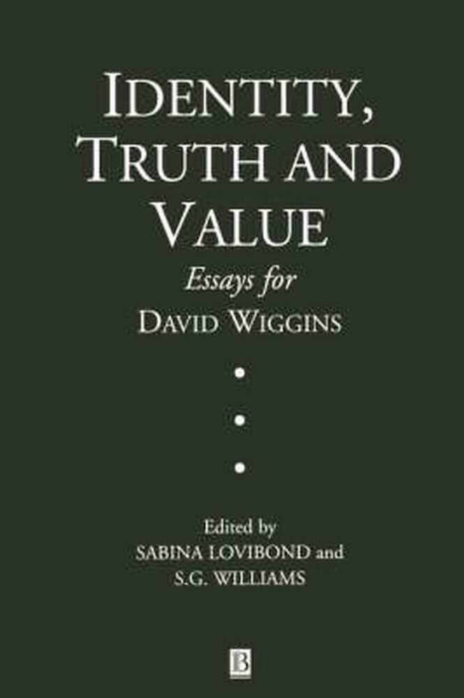 value of truth essay
