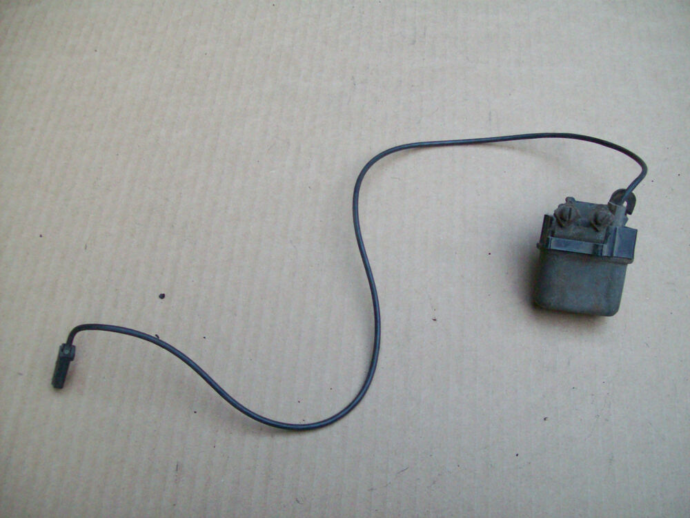 Horn Relay Wiring Harness : Single horn extension harness relay malibu ss