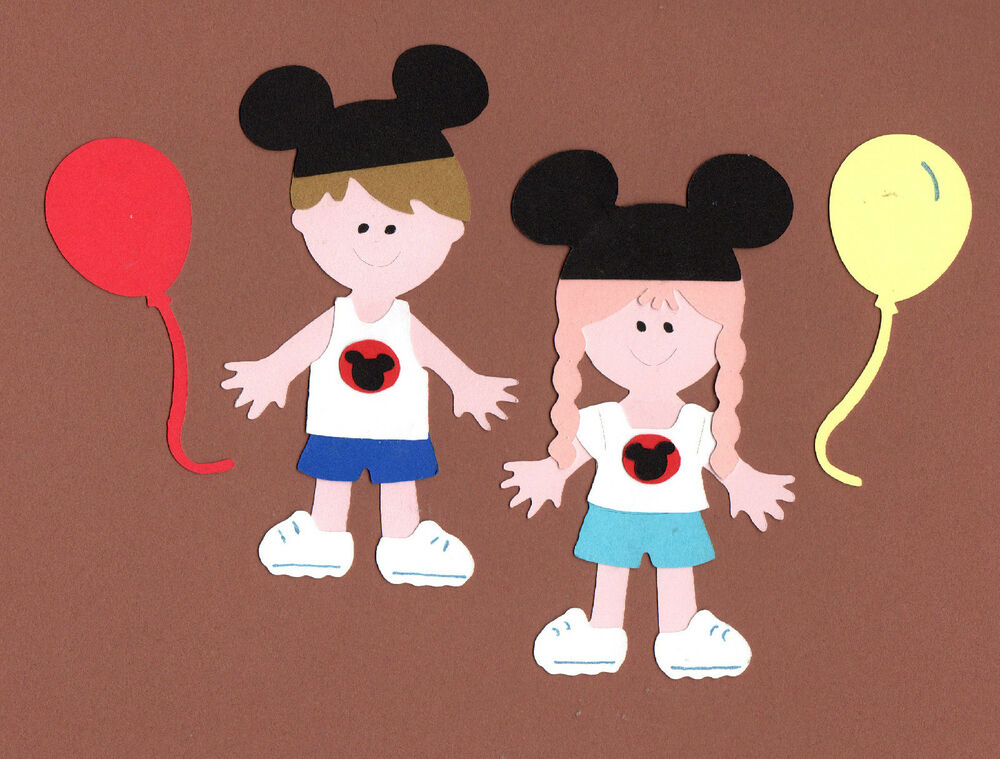 mickey mouse cut s - photo #19