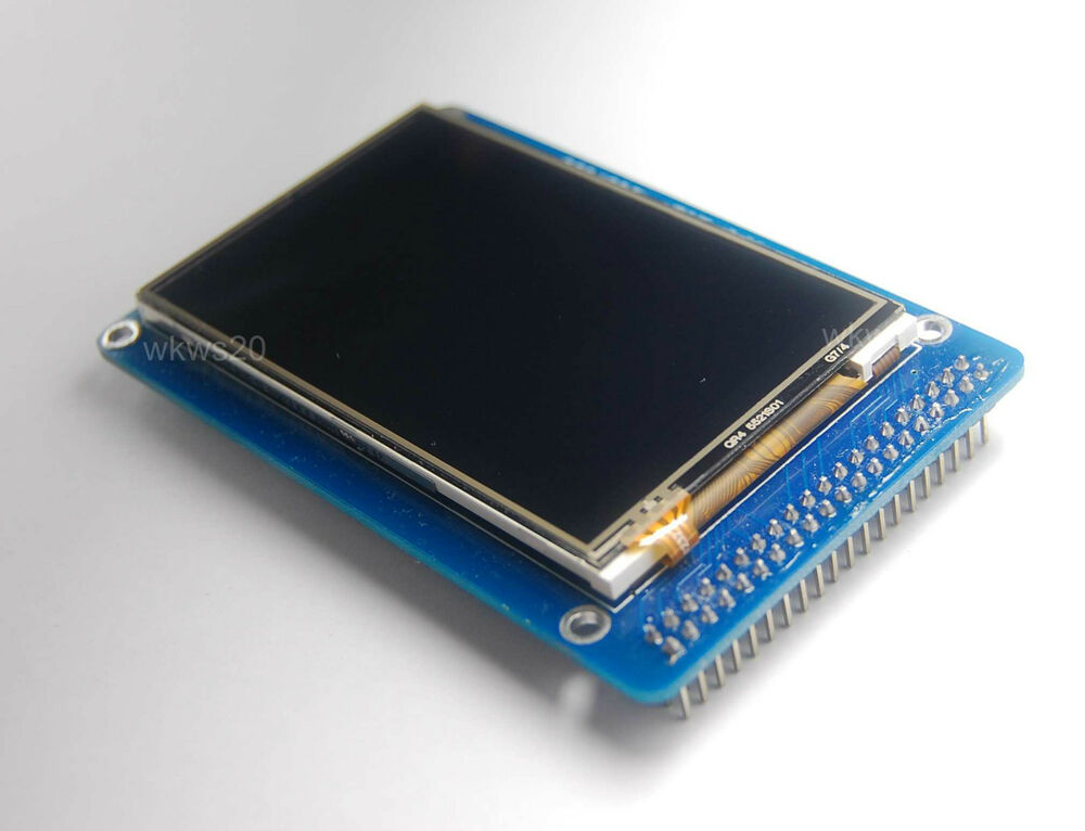 tft2 task3 Introduction : we know that we could find many examples for arduino and tft lcd to work together, arduino uno with 28/32 tft screen, or arduino mega with 28.