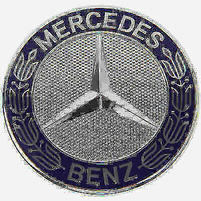 Mercedes benz c300 c350 c63 c250 2008 2009 2013 genuine for Mercedes benz trunk emblem