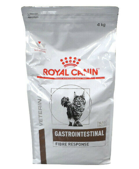 4kg royal canin fibre response fr 31 veterinary diet ebay - Royal canin fibre response chat ...