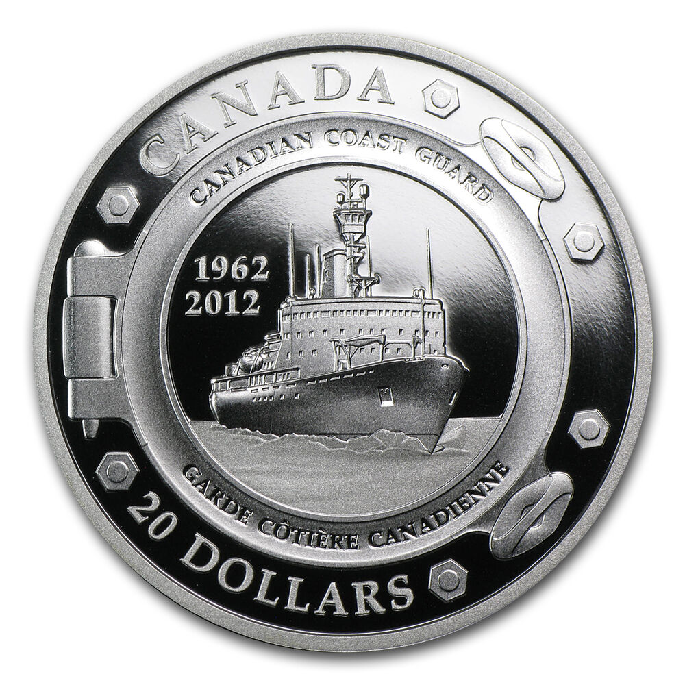 Canadian Coins (50th Edition) - The Charlton Stand
