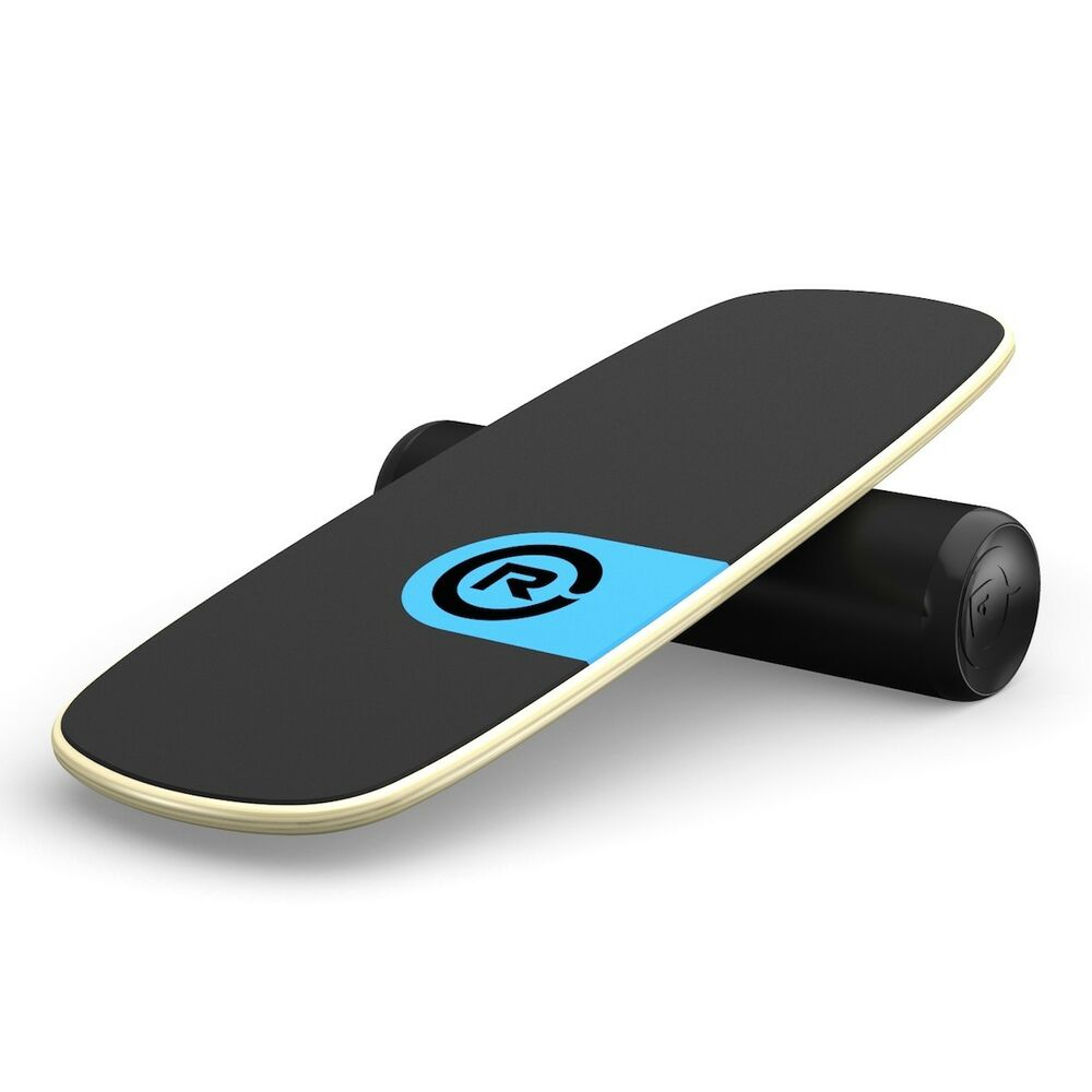 Balance Board Exercises For Surfing: Revolution 101 Balance Board Trainer