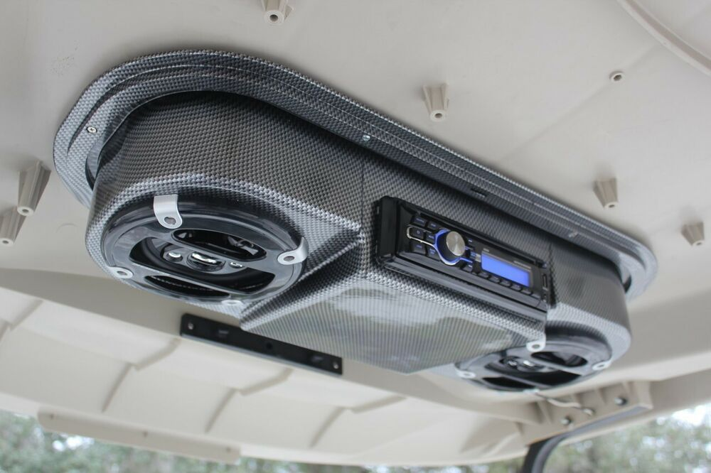 222411134816 in addition 222182899529 besides Accessories Tireswheelsradios Etc besides 29730 also 00001. on golf cart overhead stereo