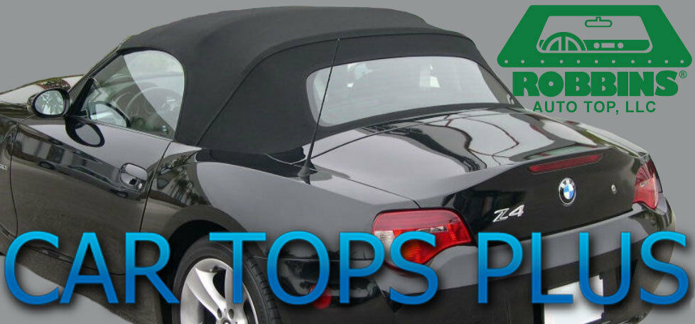 2003 2008 Bmw Z4 Convertible Top Amp Heated Glass Quot Robbins