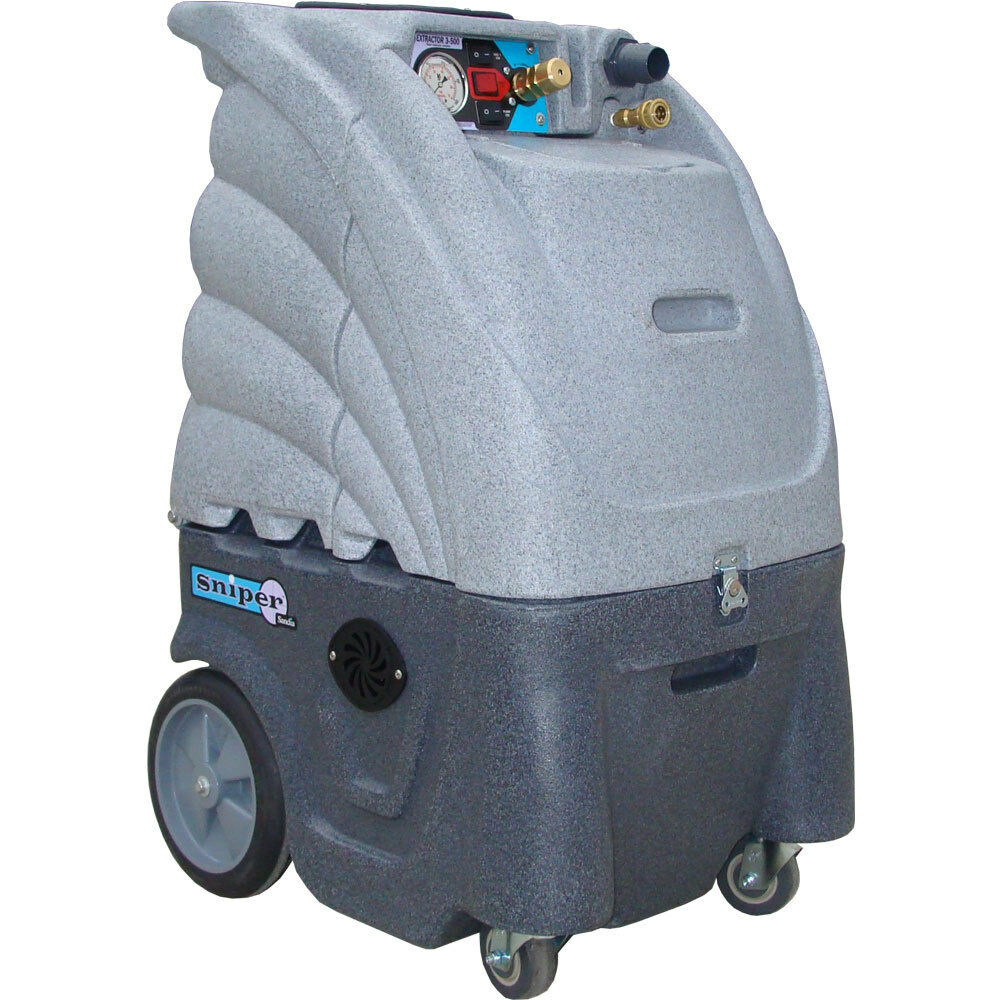 New 1200PSI Sandia Carpet & Tile Cleaning Extractor