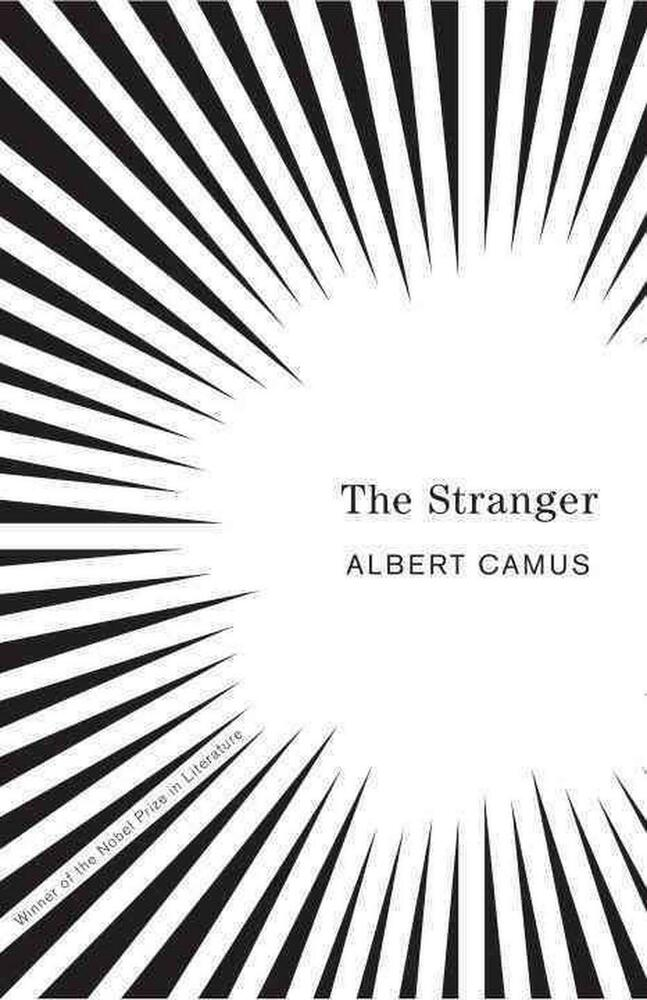a view on the stranger by albert camus It seemed to involve, centrally, jean-paul sartre and albert camus (always   over camus's shoulder and telling the story from his point of view.