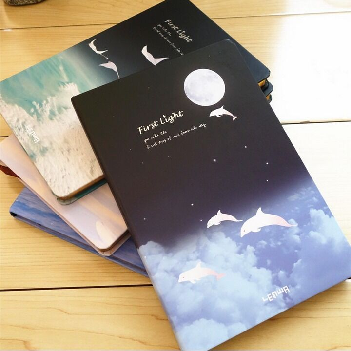 Diy Book Cover For Laptop : Quot first light pc journal diary hard cover lined pocket