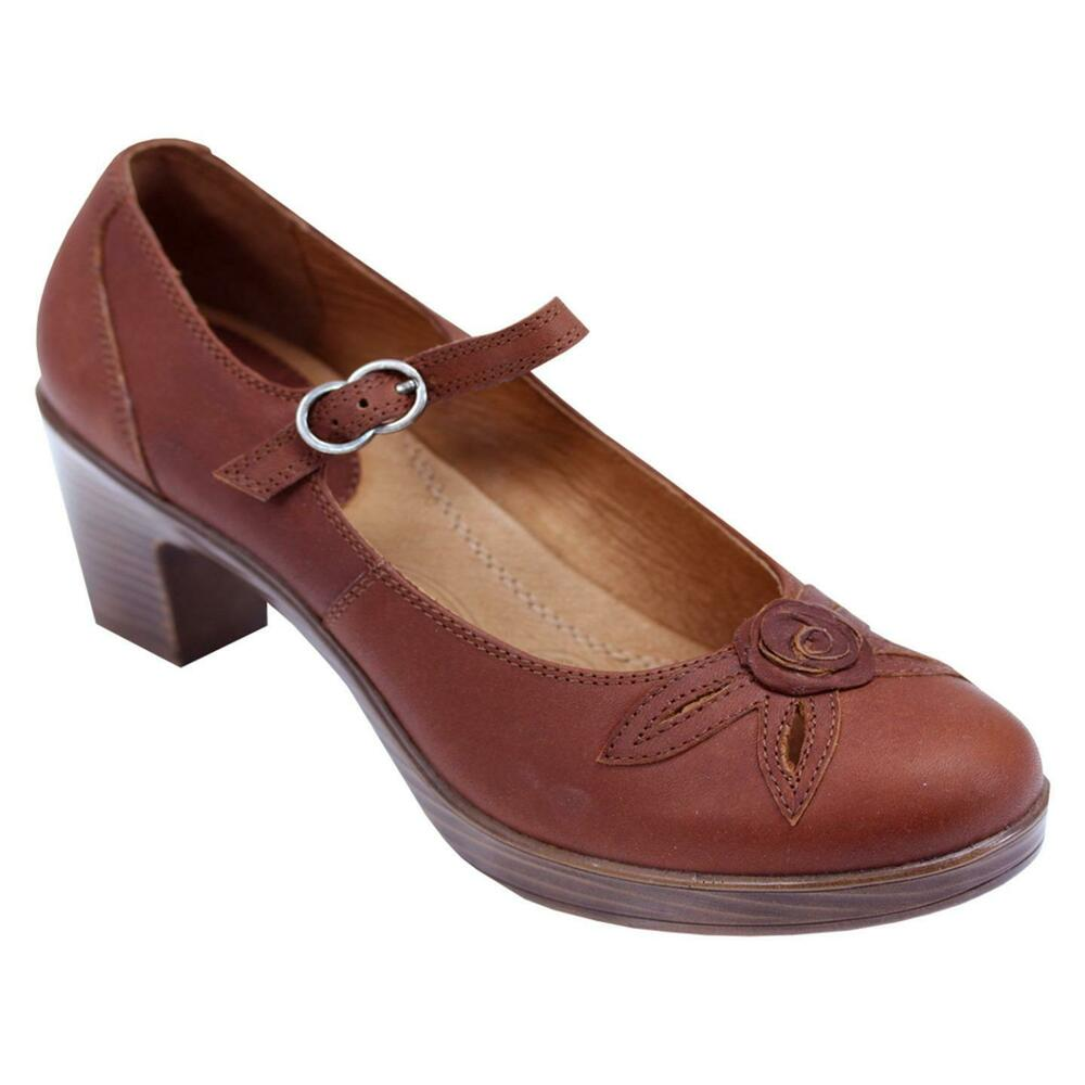 Klogs Kravings Dolly Womens Leather Shoes Display Model ...