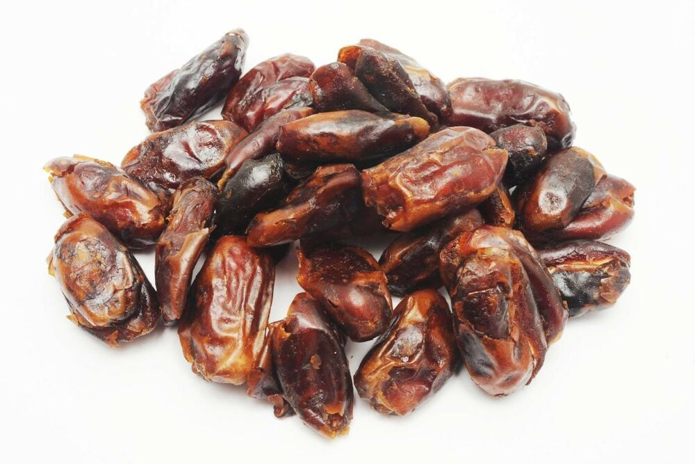 Pitted Dates Picture