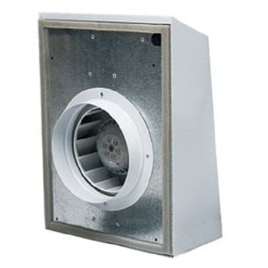 new external mount 8 duct fan 445 cfm ebay