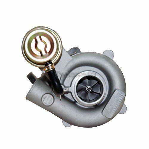 t15 gt15 a turbo charger turbocharger w wastegate 13 psi for small engine ebay. Black Bedroom Furniture Sets. Home Design Ideas
