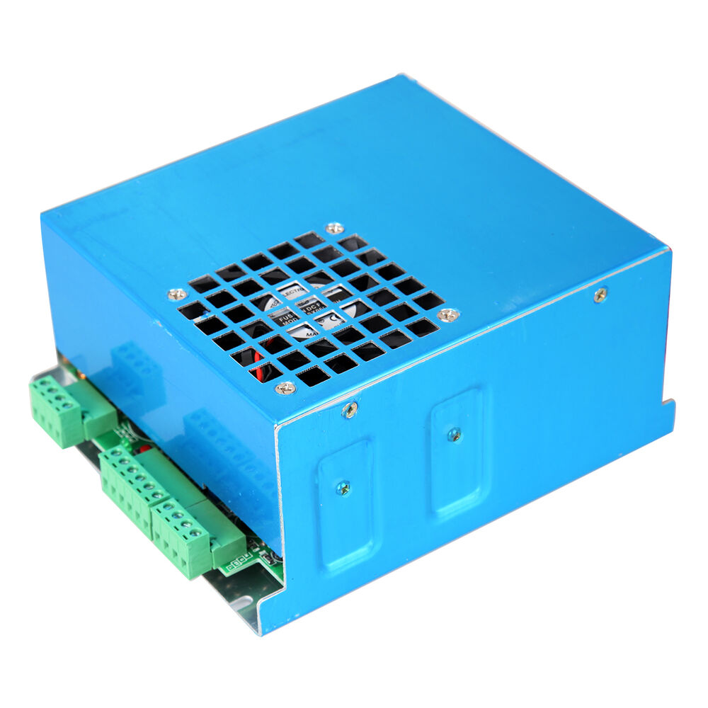 Brand New Ac110v 40w Co2 Laser Power Supply For Laser Cutting Machine