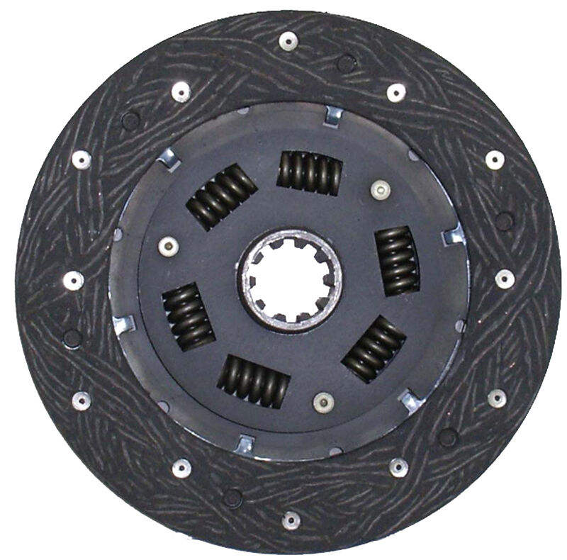 8n Override Clutch : Clutch disc for ford n  tractors