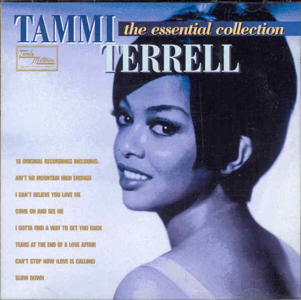 Axstedt,DeutschlandTammi Terrell - Essential Collection - Soul