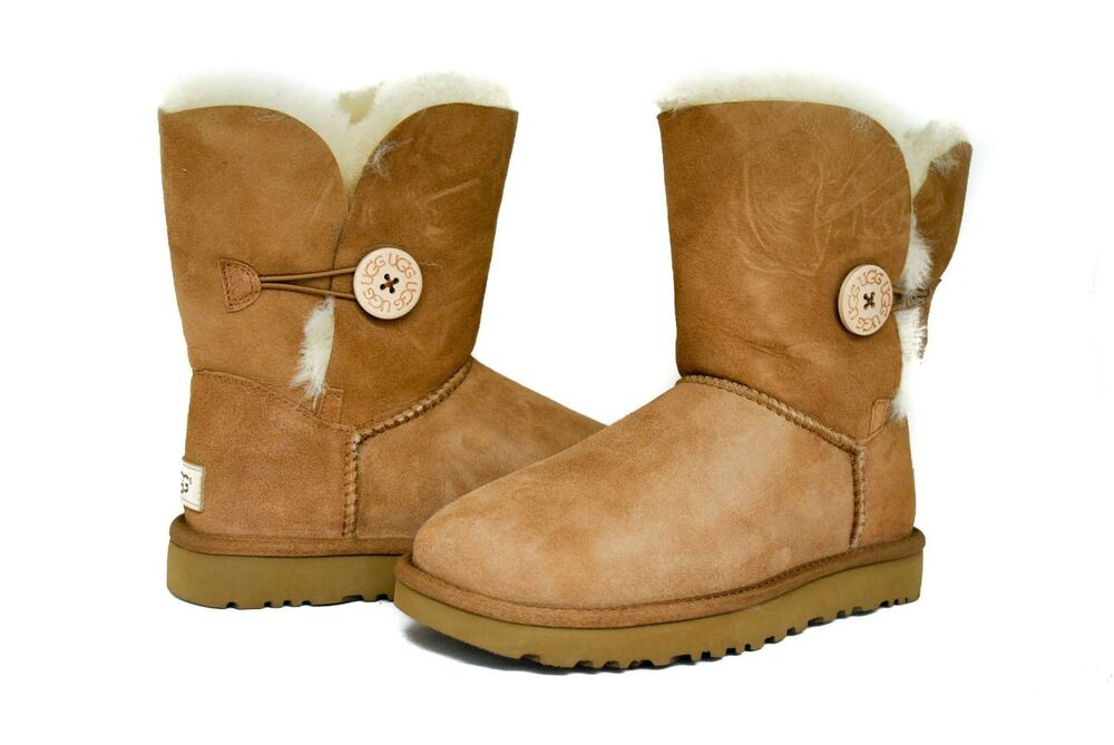 what size to order uggs in