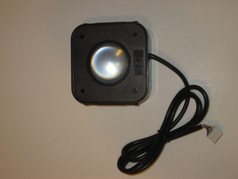 2 Inch Mini Trackball For In-1/ in 1/ in 1 - Arcade World UK