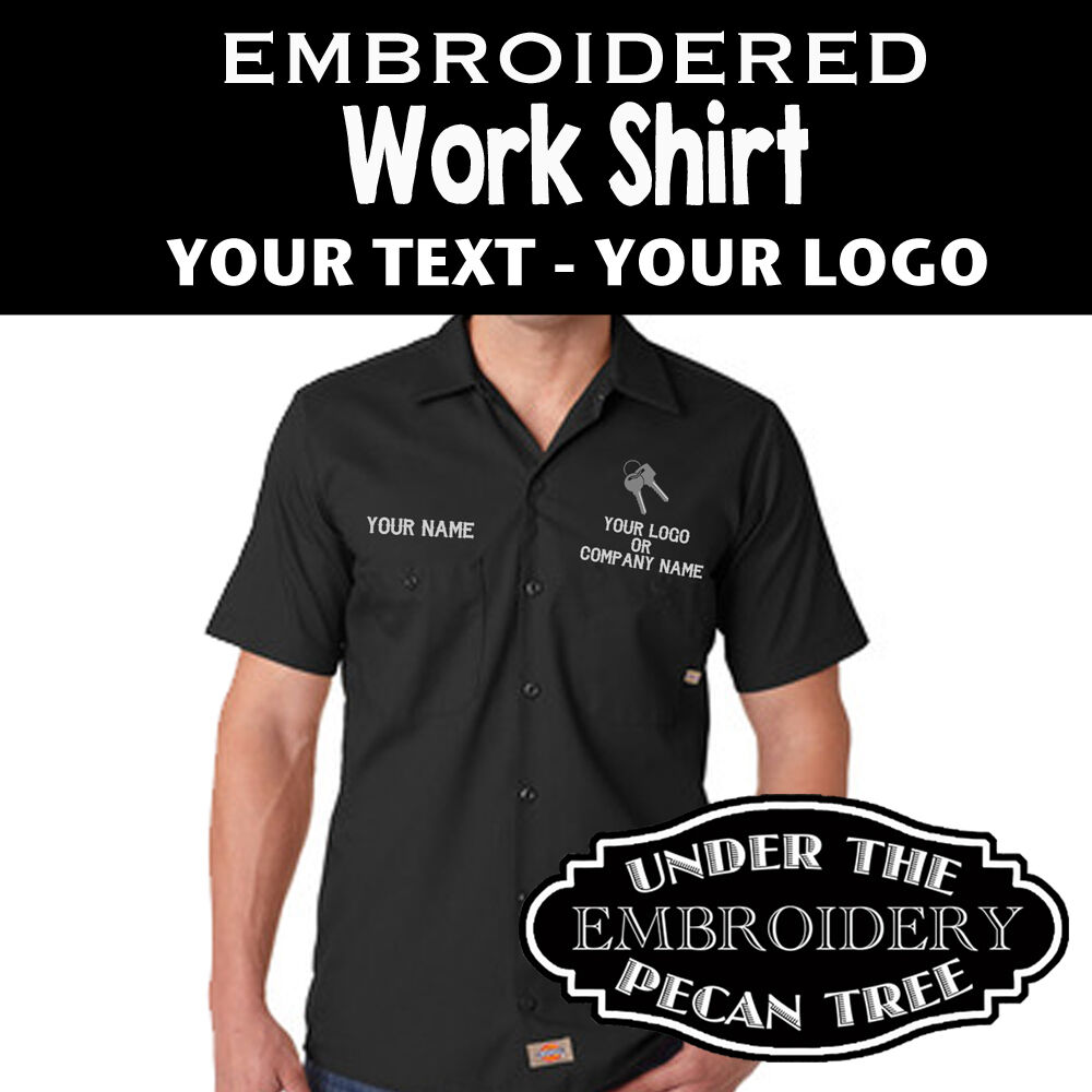 Work T Shirts With Company Logo