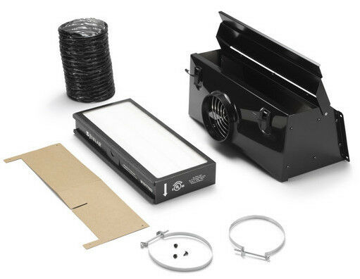 New Jenn Air Jennair Downdraft Duct Free Install Kit