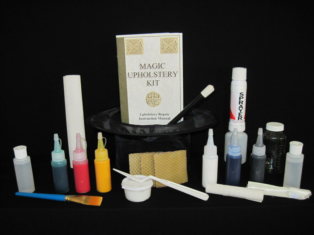 magic leather repair kit without heat gun repair leather couches